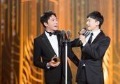 娱乐圈中的兄弟情,张杰俞灏明上榜,而他们令人羡慕!