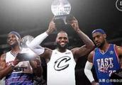 NBA全明星第三轮结果公布!不出意外这就是最终的首发阵容!