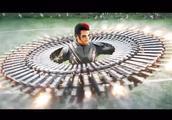 百万特效来了!《宝莱坞机器人之恋2》印度史上最贵电影!