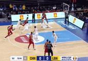 中国男篮今晚大胜黎巴嫩后,你对世预赛了解多少?