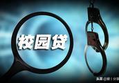 武汉首例校园贷 涉恶团伙被判11个月至3年不等