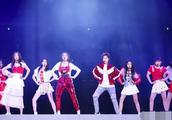 广州演唱会延期至3月30日,火箭少女会有越来越多个人资源
