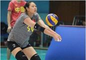 中国女排国家队副攻竞争激烈,一人不可或缺,一人未来可期