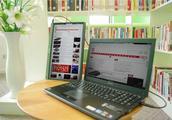 笔记本也能有便携双屏!便携生产力工具——华硕MB16AP USB显示器