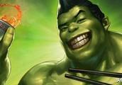 绿巨人变韩国人,和钢铁侠一样聪明,是漫威智商最高英雄