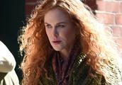 妮可·基德曼第二部HBO剧集《无所作为》拍摄花絮
