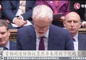 """英国推迟""""脱欧""""协议议会表决,反对党呼吁梅姨下台"""