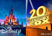迪士尼收购福克斯本月完成,邓文迪女儿成受益者