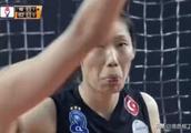 朱婷打疯了!无解表现后吐舌头庆祝,世锦赛MVP在她面前低下头颅