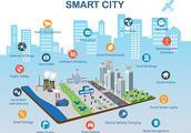 2022年中国智慧城市投资将达到2000亿元