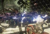 科幻游戏《起源阿尔法一号》新预告 持枪虐杀外星人