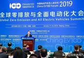 深度观察|汽车电动化,中国赢在了起跑线