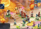 神武3手游:只需要升级就可以免费拿6技能宠物?摇身一变10技能?