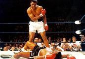 拳击史上的4位天才拳王!拳王泰森上榜,他的蝴蝶步无人能比