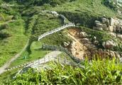 浙江   南麂岛  会玩的人已把这地方列入旅行清单...