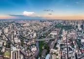 国际在线:中国对泰投资增长迅速,阿里巴巴投资超110亿