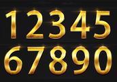 趣味心理学:从你喜欢的数字看性格,准不准测过就知道