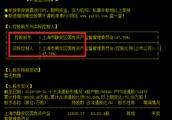 著名的闸北双雄——市北高新(连板)VS 西藏城投(补涨)