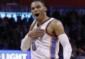 NBA现役5大速度最快的球星,威少第三,罗斯林书豪上榜