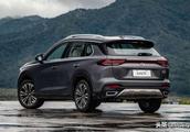 停产又复产,这款国产SUV直接升级国六排放,哈弗还能抵得住?