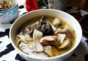"""这碗汤,被称为""""维生素A的宝库"""",低脂又养胃,多喝预防感冒"""