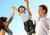 专家警示:和孩子玩耍时,这个动作不要做容易造成伤害!