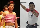 徐晓冬vs长岛雄一郎,谁赢?来看看拳迷们都是怎么说的