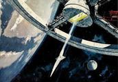 我不推荐你看《2001:太空漫游》,这部被称之为最伟大的科幻电影