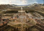 """凡尔赛宫:法国人""""天人合一""""思想的符号库"""