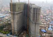 """运城房产兴起""""公寓热"""",""""翎珑公馆""""成为全市最大公寓,如果开盘,2千套公寓将成为运城房产""""扛鼎""""之作"""