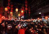 2019年元宵节,杭州最全元宵攻略送给你!