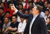 中国篮坛最具争议外籍主帅归来 哪支CBA球队会成为他的下家?