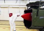俄罗斯试射核动力巡航导弹,六大俄军战略杀手锏之一,射程超五千