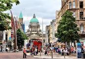 爱尔兰一重投资,即可获欧盟、英、美三重高含金量身份!