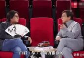 高晓松:你和李连杰来两下谁会赢?成龙:差不多,甄子丹这样评价