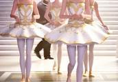 菲丽西顶替卡米耶来到巴黎歌剧院,终于离梦想更近一步了!