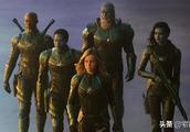 《惊奇队长》电影版与原作漫画版的五大差异