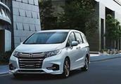因车门存在意外打开风险 本田全球召回12.2万辆奥德赛