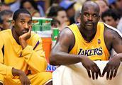 NBA哪个组合分开最可惜?OK组合还是雷霆三少?奥尼尔:都不是!