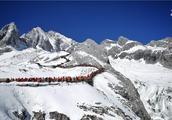纳西人心中的神山玉龙雪山,究竟神在了哪里?