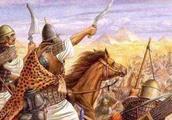 蒙古世界的大战:金帐、察合台、窝阔台三国打来打去都没占到便宜
