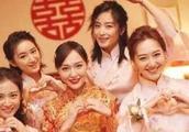 只想当刘诗诗的伴娘,当唐嫣的伴娘很意外,郭晓婷情商低?