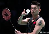 林丹上演经典逆袭战,力争第5次参加奥运会:我还想与李宗伟比赛