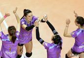 央视直播女排半决赛第4轮,天津队主场发力,江苏女排命悬一线!