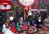 曾经是新疆三大商都、八大名城之一,美食天堂魅力依然不减!