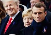 普京和特朗普终于又见面,这三个意味深长的小细节你注意到了吗?