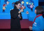 """联合国儿童基金会""""世界儿童日""""活动,大使陈坤倡议珍视儿童权利"""