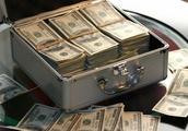 如果有人借给你1亿,5年后一次性偿还2亿,这钱你还敢借吗?
