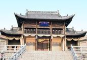 山西古庙被誉海内祠庙之冠 黄帝在此扫地 天坛从这里取土修建!