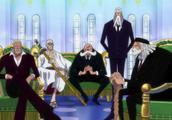 这八个称号涵盖了海贼王里所有顶尖高手,都是站在巅峰的强者!